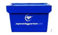 Umzugsboxen von mymovingpartner